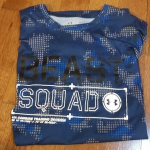 """Under Armour """"Beast Squad"""" large"""